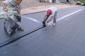 Epdm Roofing Installation In Minnesota Greater