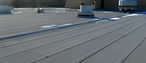 Modified-Roofing-System