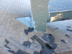 roof repair in Minnesota